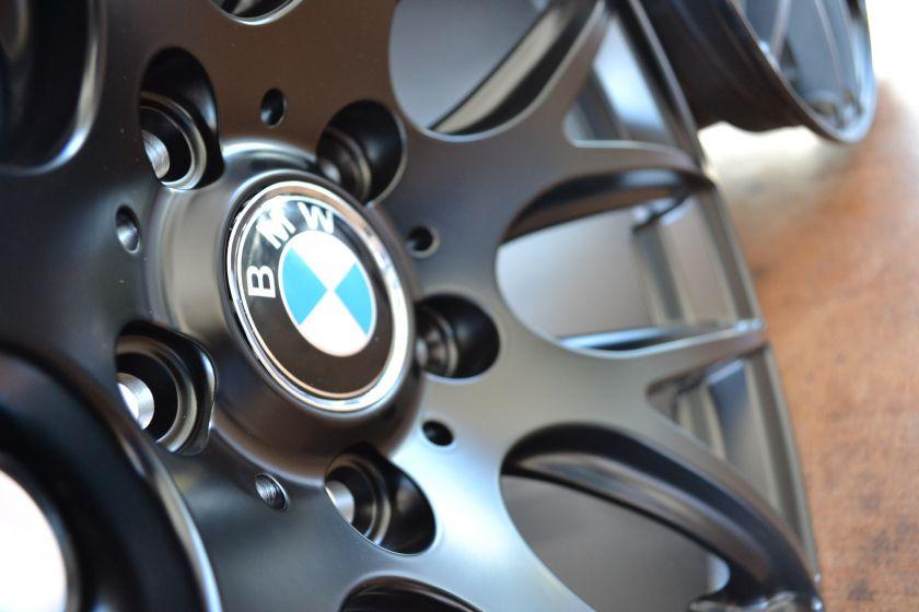 19 BMW WHEELS/RIM+TIRES 328i 328xi 330i 330ci 330xi X3