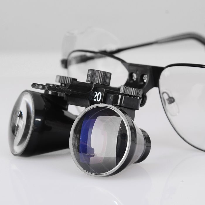 Brand New Surgical Dental Medical 2.5X Loupes glasses*